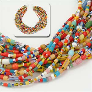 african-love-beads